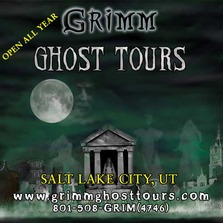 Grimm Ghost Tours