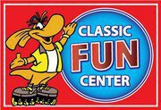 Classic Fun Center, Layton