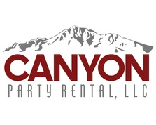 Canyon Party Rentals